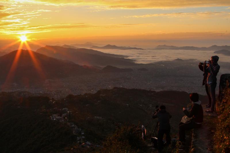 Day 5 – From Sarankot to Pokhara