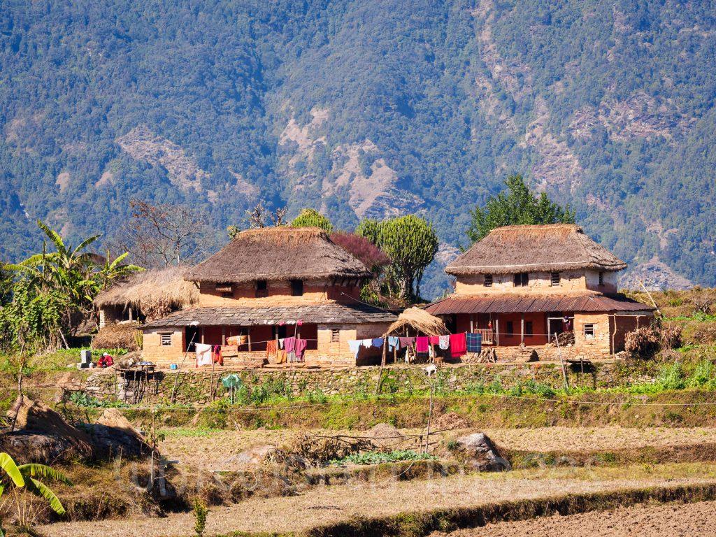 Makanpur Village