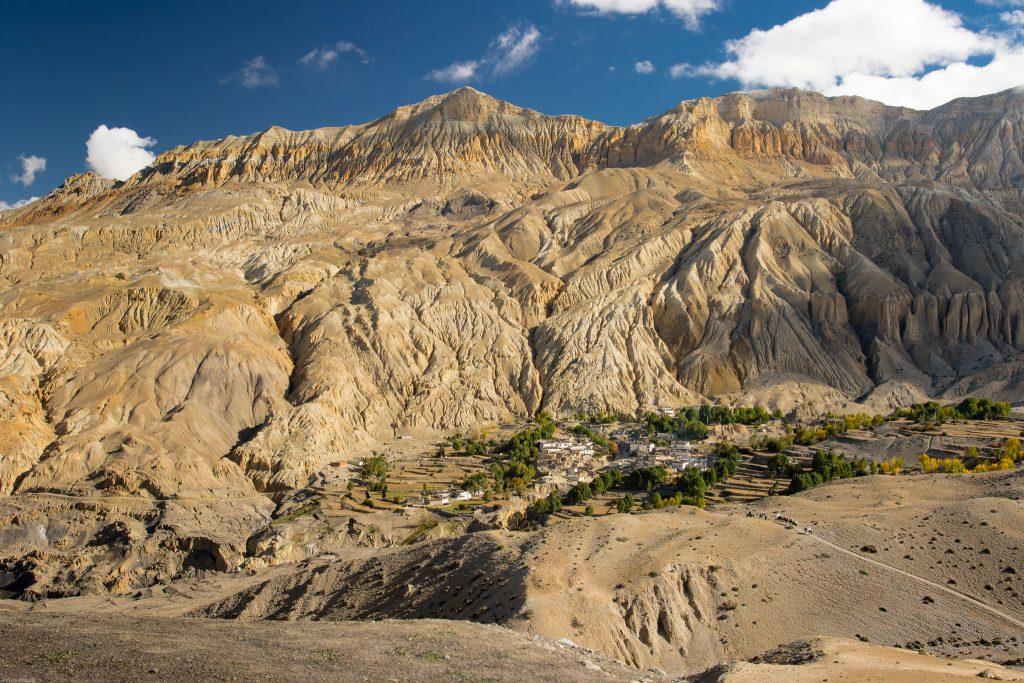 Upper Mustang – Nepal