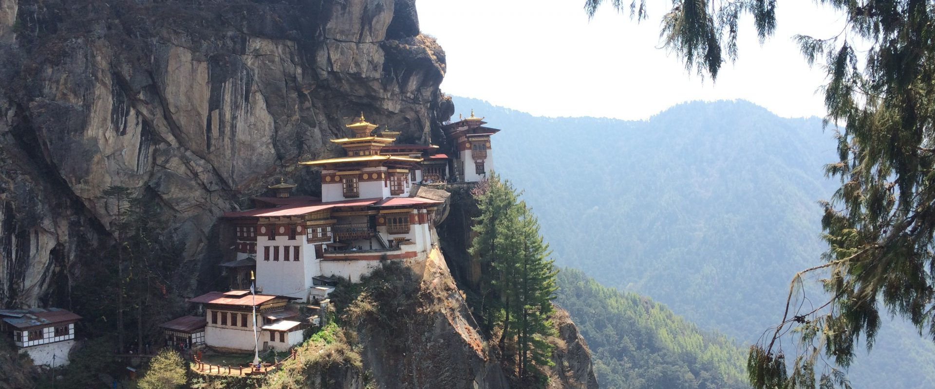 BHUTAN - happiness is a place