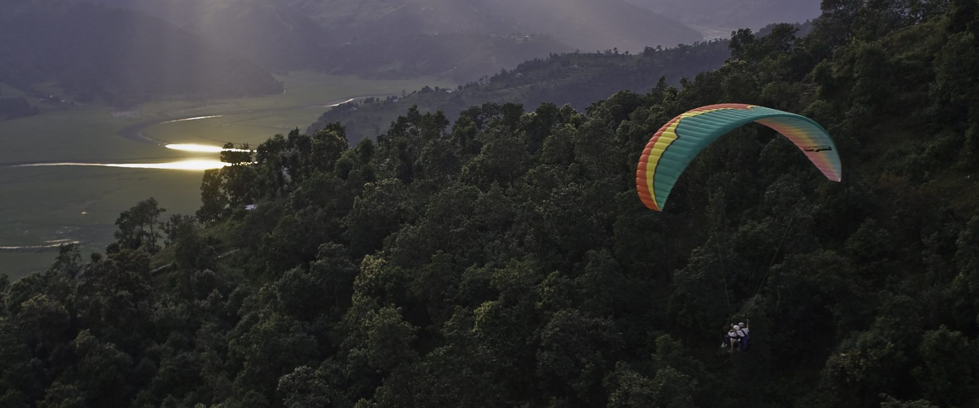 Variety Of Outdoor Activities In Pokhara