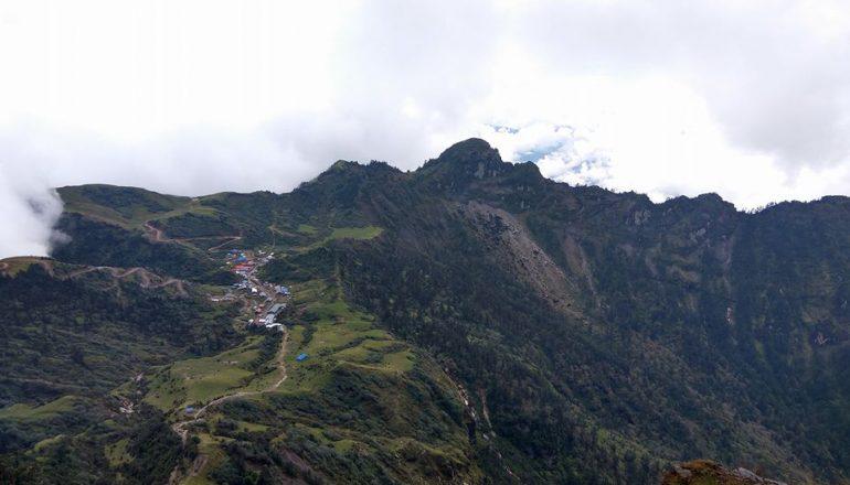 Weekends escapes from Kathmandu in Winter   Kalinchowk
