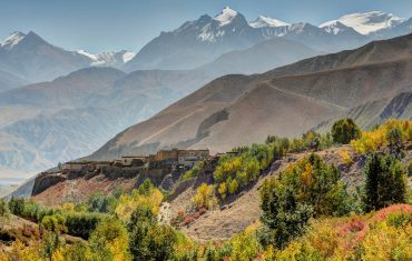 Best time to travel/visit Nepal | Trekking Top Nepal